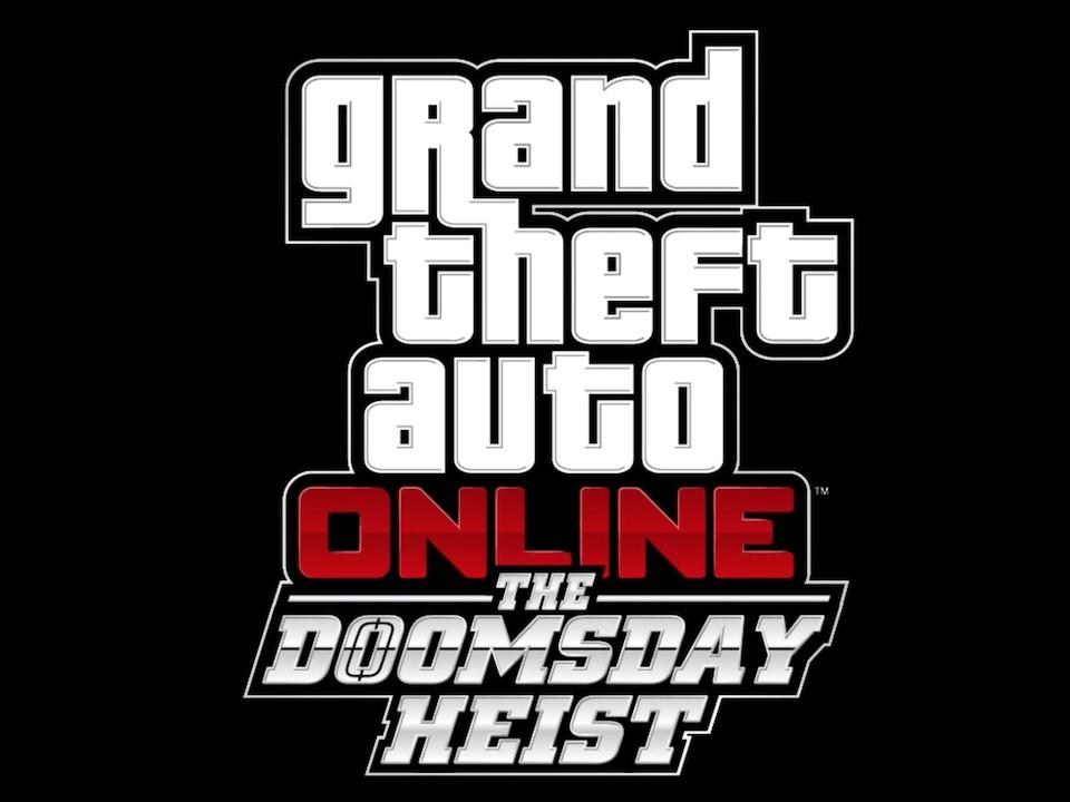 Semaine Spéciale Braquage de la fin du Monde GTA Online