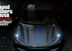 GTA Online : La Pfister Neon débarque à San Andreas dès aujourd'hui !