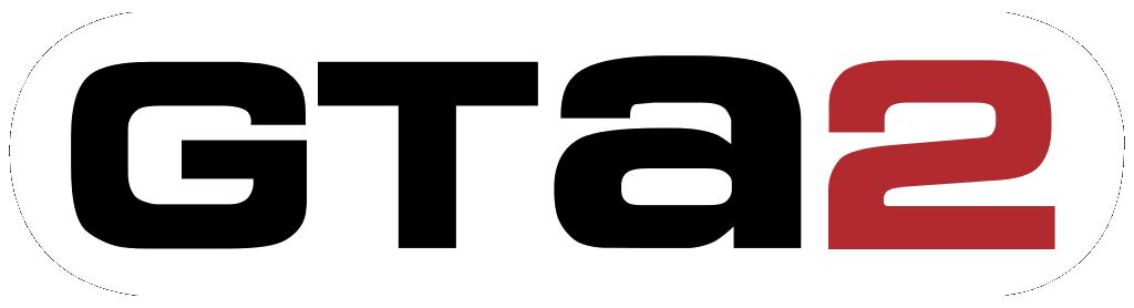 LOGO GTA 2