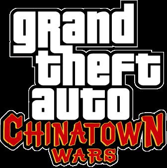 Logo GTA Chinatown Wars