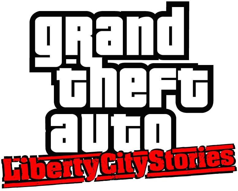 Logo GTA Liberty City Stories