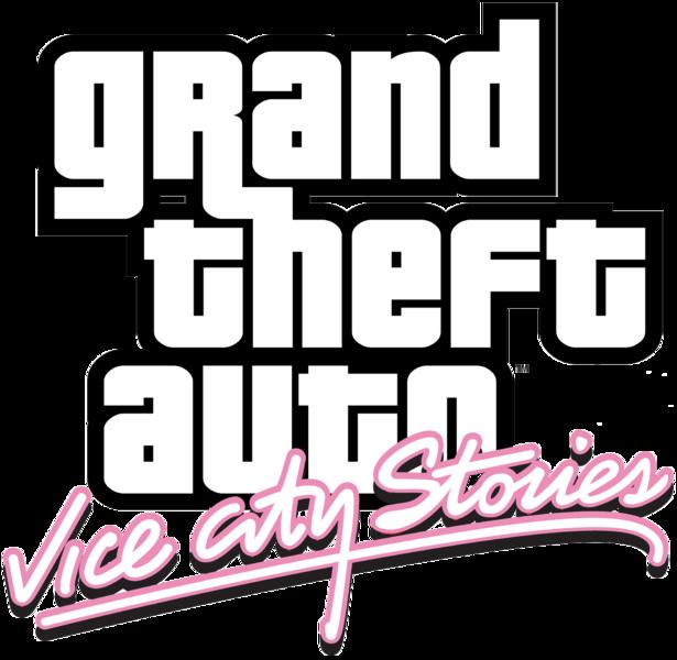 Logo GTA Vice City Stories