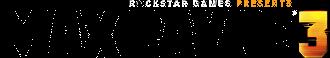 Logo Max Payne 3
