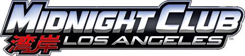 Logo Midnight Club Los Angeles