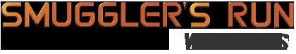 Logo Smuggler's Run Warzones