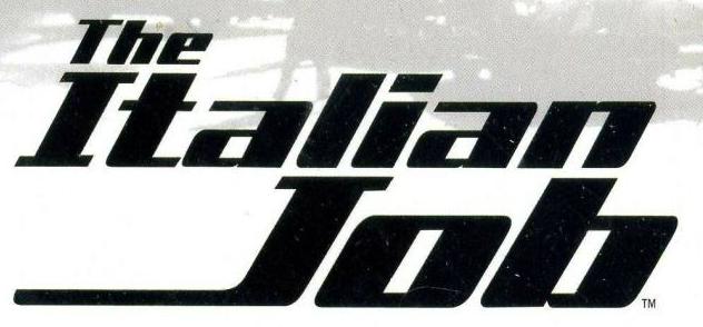 Logo The Italian Job