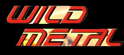 Logo Wild Metal