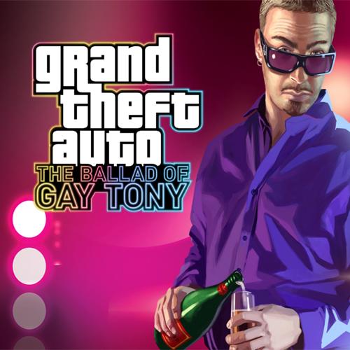 DLC The Ballad of Gay Tony
