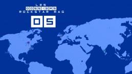 Studios Rockstar dans le Monde - Dossiers Rockstar Mag'