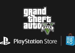Grand Theft Auto V fait encore partie des meilleures ventes en 2017 sur PS4