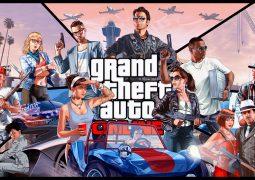 Leak – Date de sortie des futurs véhicules et grosses mise à jour en mars pour GTA Online ?