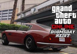La GT500 et le mode Passe d'Armes aérienne arrive sur GTA Online !
