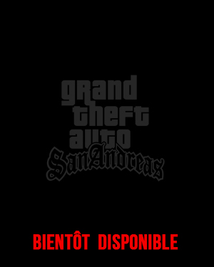 Guide Grand Theft Auto San Andreas