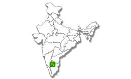 Map Rockstar India