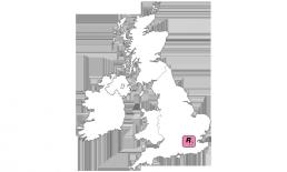 Map Rockstar London
