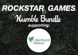 Quand Rockstar lance le Humble Bundle pour récolter des fonds !