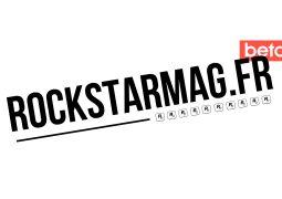 Rockstar Mag.fr est de retour dans un site en V2 béta !