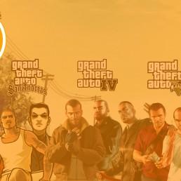 Le Saviez Vous Rockstar Mag' : La première idée du gameplay à trois personnages