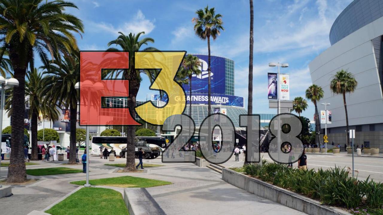 E3 2018 : Take Two déjà inscrit