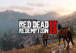 Red Dead Redemption 2 arrivera le 26 octobre ! Découvrez 7 images inédites !