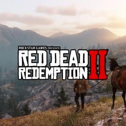 Date de Sortie Red Dead Redemption II 26 Octobre Nouvelles Images