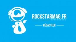 Rockstar Mag' est à la recherche de rédacteurs