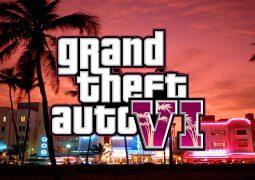 Grand Theft Auto 6 Vice City et nouvelle ville