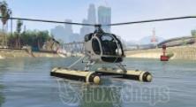 GTA Online Leak San Andreas Super Sport Series / On Trace à San Andreas