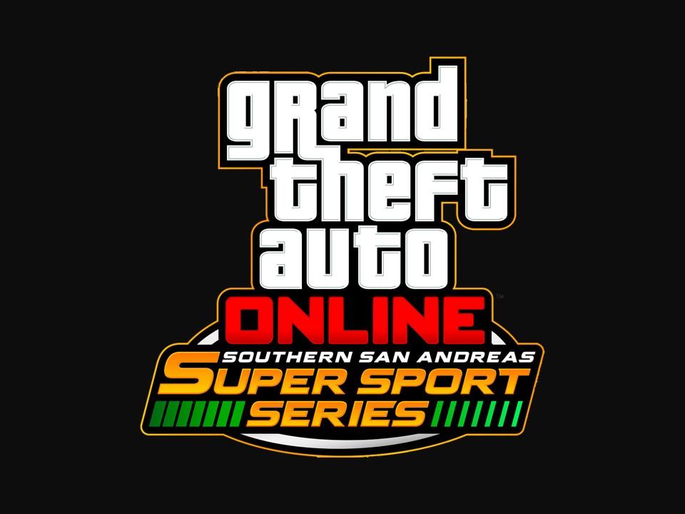 Leak - GTA Online Véhicules Mise à Jour San Andreas Super Sport Series