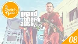 Le Saviez-Vous ? L'annonce prématurée de Grand Theft Auto V