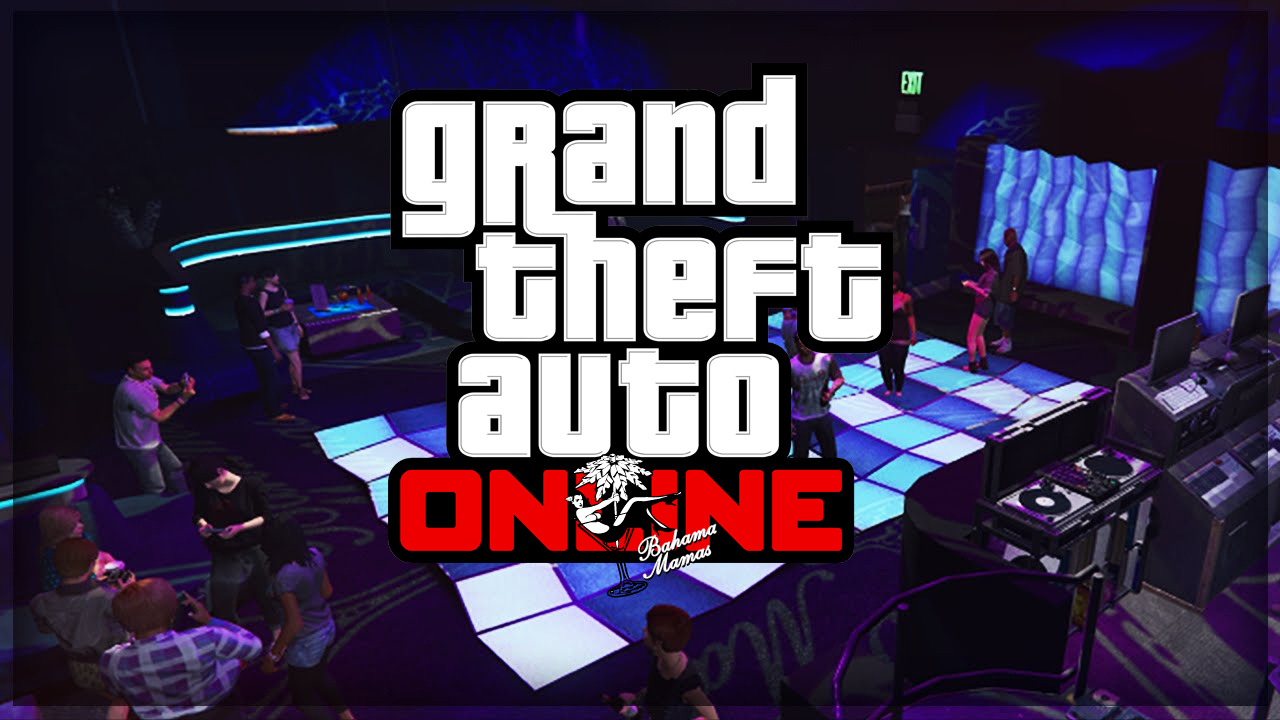 Nouvelle MaJ GTA Online