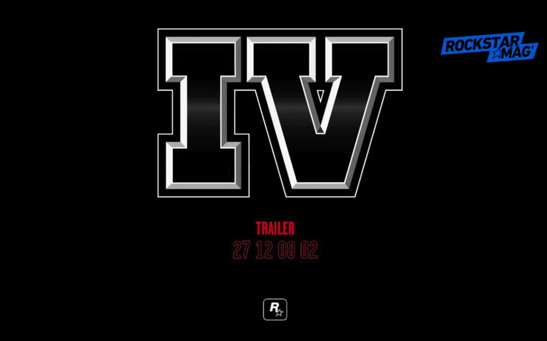 Dossier GTA IV - Grand Theft Auto IV - Annonce