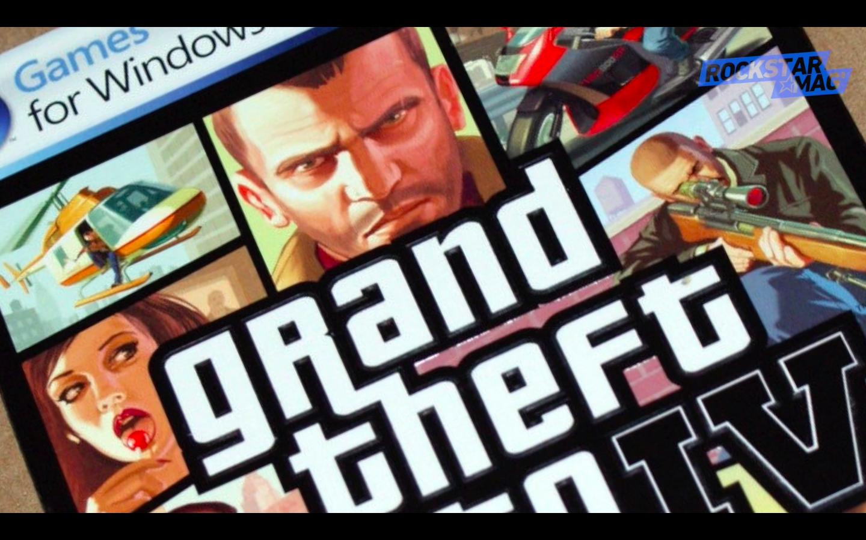Dossier GTA IV - Grand Theft Auto IV - Sortie de GTA IV