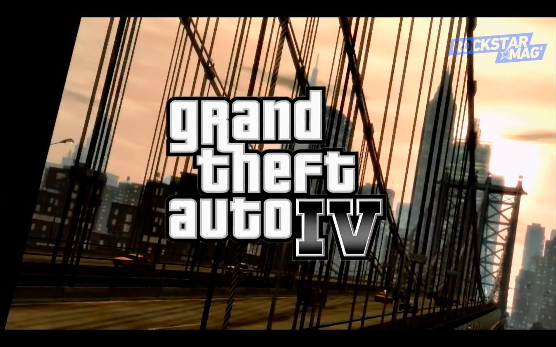 Dossier GTA IV - Grand Theft Auto IV - GTA IV Succès Mondial