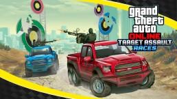 GTA Online : Nouveau Vapid Caracara et mode de jeu