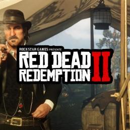 Découvrez 16 nouvelles images de Red Dead Redemption II
