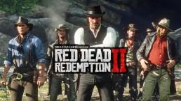 9 nouvelles images de Red Dead Redemption II