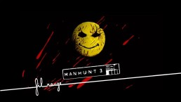 Fil Rouge Rockstar Mag Manhunt 3