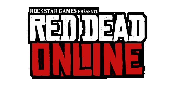 Logo Red Dead Online (Rmag)