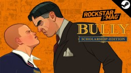 Concours Bully Rockstar Mag Steam
