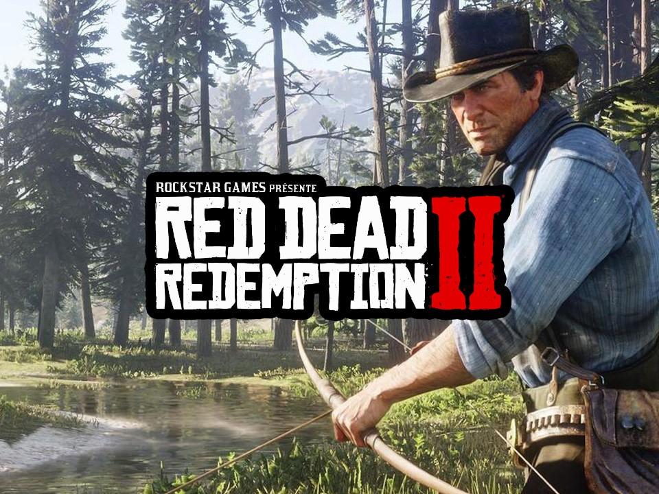 Infos sur la chasse et notre cheval sur Red Dead Redemption II