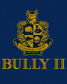 Jaquette Bully II