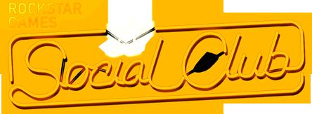 Logo Rockstar Games Social Club