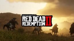 Red Dead Redemption II : Braquage Valentine