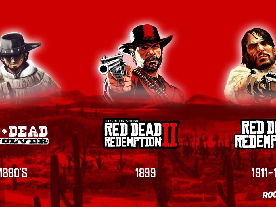 Red Dead Redemption II : Bien plus qu'une simple prequelle