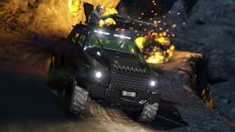 GTA Online Promotions Semaine du 19 Juin 2018 Nightshark