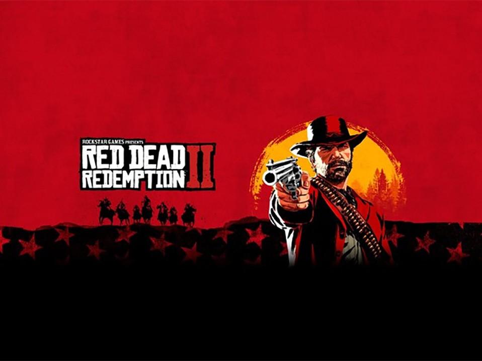 Red Dead Redemption II sur PC apparait sur le CV d'un développeur