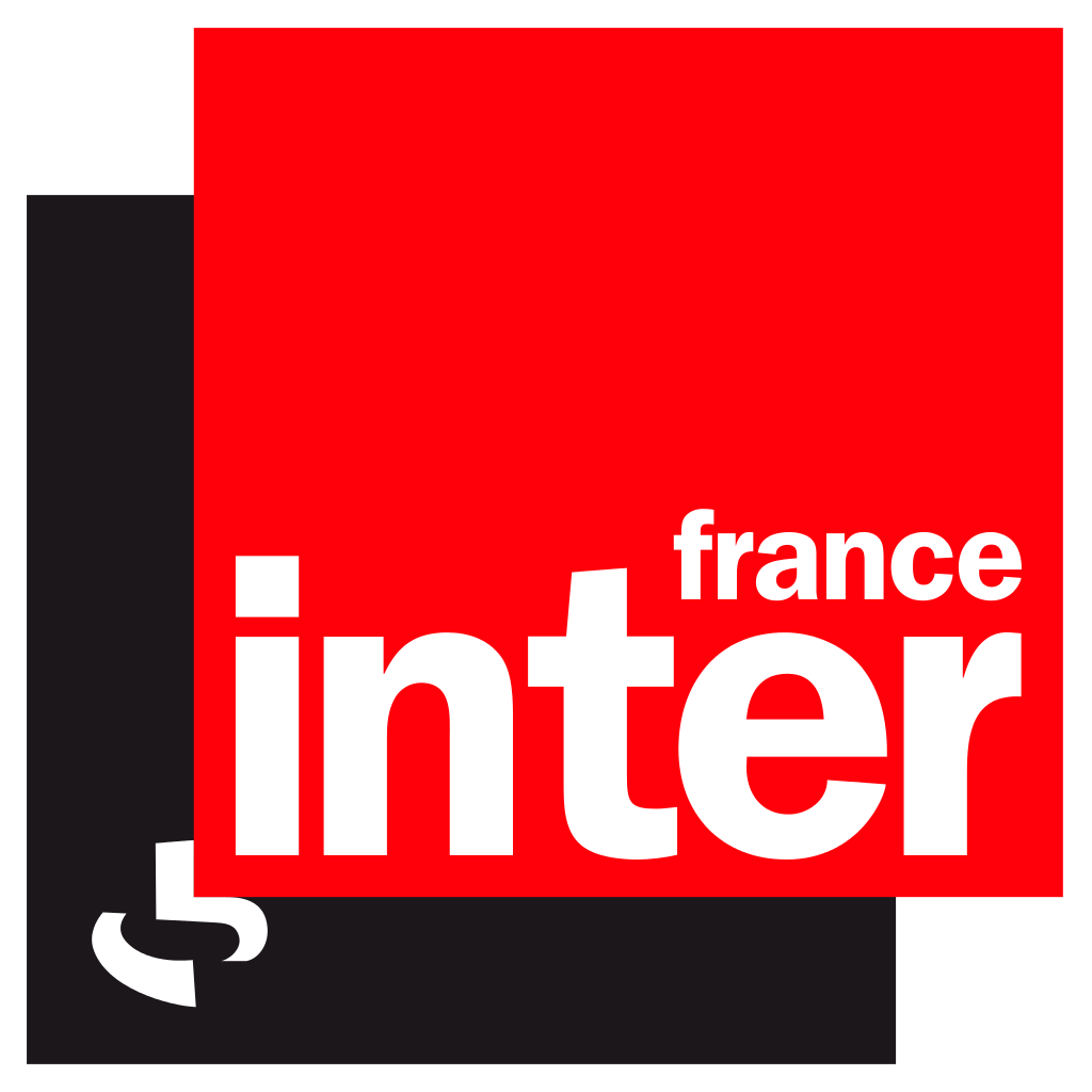 Logo France Inter Blockbusters