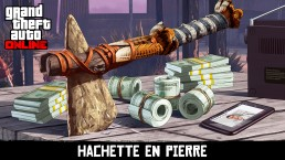 GTA Online - Hachette Pierre Red Dead Redemption II