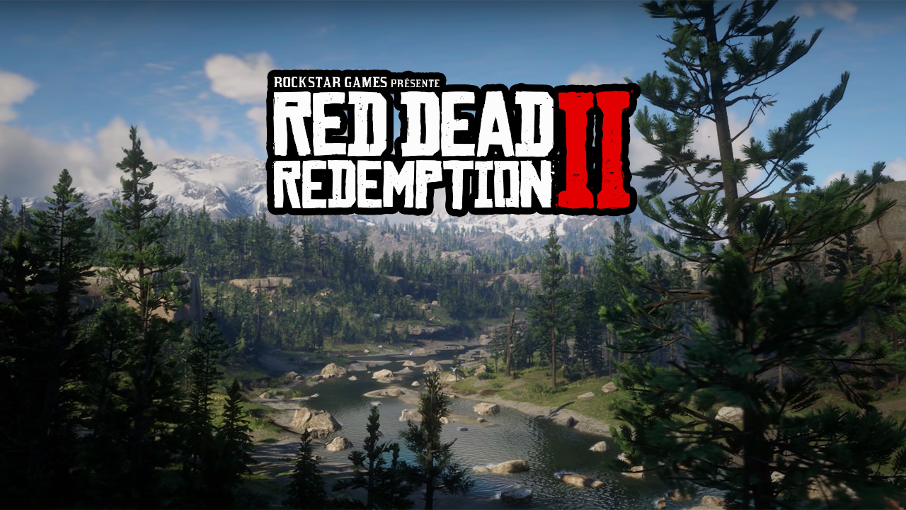 Red Dead Redemption II : Info Map, Rumeur, Carole Quintaine